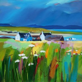 Pam Carter - The Seaside