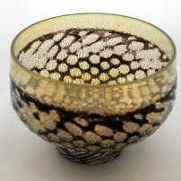 Allister Malcolm Small Yellow Mermaid Bowl