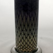 Allister Malcolm Small Purple Mermaid Vase