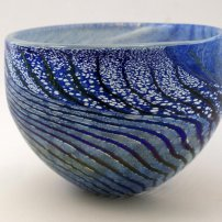 Will Shakspeare Seismic Large Bowl