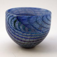 Will Shakspeare Seismic Small Bowl