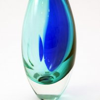 Jane  Charles Small Two Tone Vase (JC6/16)