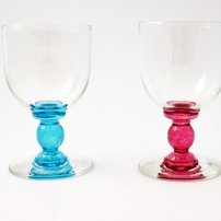 Sanders and Wallace Malham Glasses
