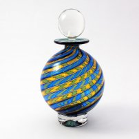 Bob Crooks Small Pasteralli Scent Bottle