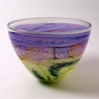 Thomas Petit Moors Small Bowl