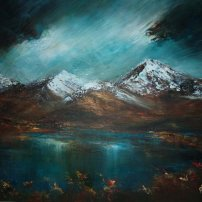 Grace Cameron Rannoch Snow Light