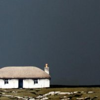 Ron Lawson Howmore, South Uist