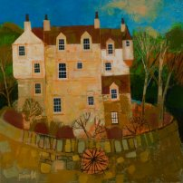George Birrell Red Roof Castle