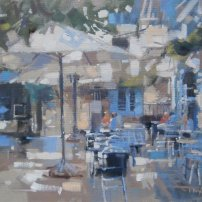 Peter  Foyle Shaded Parasols