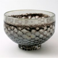 Allister Malcolm Small Grey Mermaid Bowl
