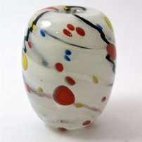 Sanders and Wallace Pebble Mistral Vase