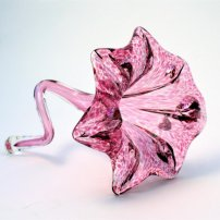 Kalki Mansel Extra Large Ruby Flower