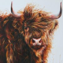 Georgina McMaster Highland Breeze