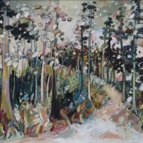 Maryann Ryves Enchanted Wood