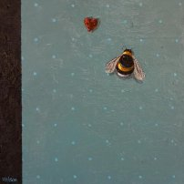 Gordon Wilson Dark Heart And The Bee