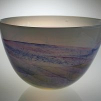 Thomas Petit Medium Moors Bowl