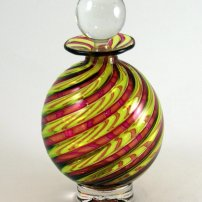 Bob Crooks Pasteralli Scent Bottle
